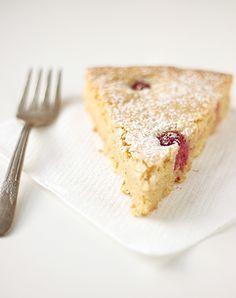 Rustic Raspberry Cake   The Faux Martha