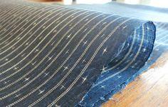 Ramie kimono textile of Miyakojima island