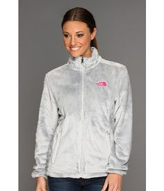 The North Face Women's Osito Jacket $99  I Must get.    LOVE IT <3