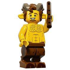 LEGO Minifigures - Faun