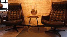 Galaxy Chair von Alf Svensson & Invar Sandsturm für DUX