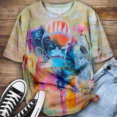 Elephant Shirt Elephant Shirt, Mens Tops, Shirts, Women, Fashion, Moda, Fashion Styles, Dress Shirts, Fashion Illustrations