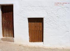 Puertas, Níjar