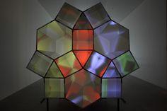 Colour shadow theatre • Artwork • Studio Olafur Eliasson