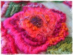 Baba Yaga: Damit Sie sich in der kalten Jahreszeit keine Erkältung einfangen :)