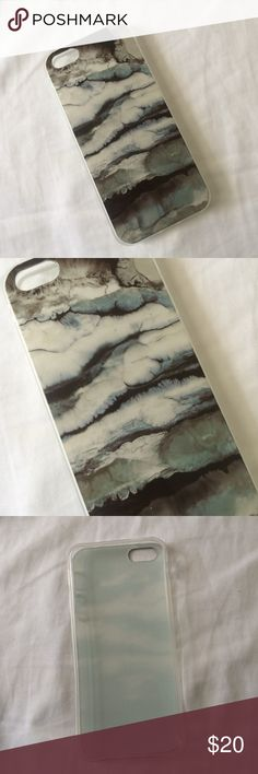 Marble iPhone Case Brand new in original packaging.  Before leaving a comment: 🌹No trades 🌹Use the offer button and offers on bundles feature to discuss pricing 🌹No lowballs or rude comments 🌹I only sell on posh 🌹I do not model 🌹I ship same day or next day 🌹If I don't respond, it's because your question was answered here! Accessories Phone Cases