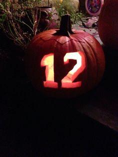 12th man ! #gohawks