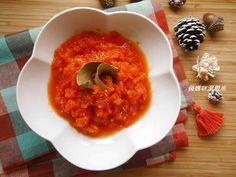 ❤簡易自製番茄糊❤食譜、作法 | 俏媽咪潔思米的多多開伙食譜分享