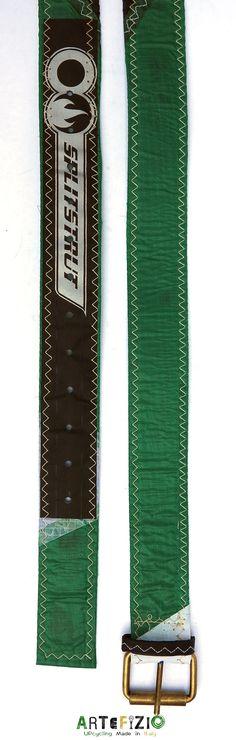 kitesurf belt by artefizio on Etsy