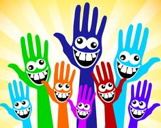 crazy hands - Google Search Teamwork, Hands, Google Search, Fictional Characters, Fantasy Characters