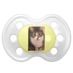 Cat Baby Pacifiers