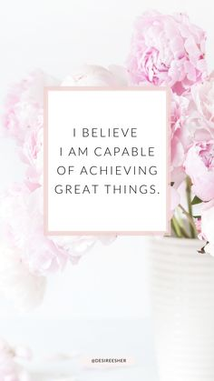 Affirmations For Happiness, Positive Affirmations For Success, Affirmations For Women, Self Love Affirmations, Positive Thoughts, Think Happy Thoughts, Affirmation Cards, Empowerment Quotes, Self Love Quotes