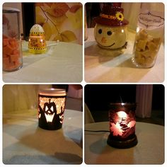 New Fall Halloween Warmers 2014 http://sarahluptak.scentsy.us