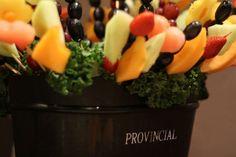 Fruit platter  #21st #party #ideas
