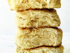 Joanna Gaines Adds a Secret Ingredient To Her Delicious Biscuits | Making them so plump.
