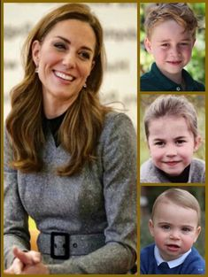 Prince George turns 6 years old - Prominente Kate Middleton Family, Estilo Kate Middleton, Kate Middleton Prince William, Prince William Family, Prince William And Catherine, William Kate, Princess Diana Family, Prince And Princess, Lady Diana