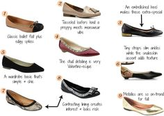 Love these flats - Penny Pincher Fashion