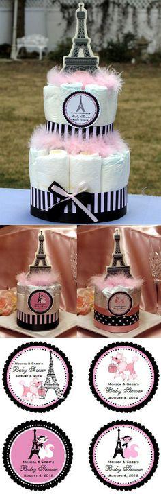 Google Image Result for http://personalizedfavors.lmk-gifts.com/Store/media/Pink-Poodle-Paris-Diaper-Cake-Detail2.jpg