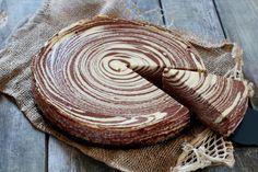 Come fare una perfetta cheesecake marmorizzata