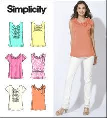 simplicity 2599 - Google Search