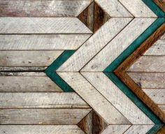 Creative wood walls                                                                                                                                                                                 More