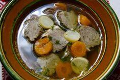 Receptek - ÍZŐRZŐK Pot Roast, Thai Red Curry, Eggs, Cooking, Breakfast, Ethnic Recipes, Food, Cilantro, Red Peppers