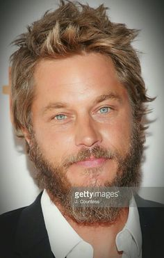 Amen Vikings Travis Fimmel, Travis Vikings, Vikings Tv, Ragnar Lothbrook, King Ragnar, Awesome Beards, Most Beautiful Man, Hello Gorgeous, Gorgeous Men