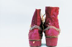 What Frida wore: the artist's wardrobe locked up 50 years – in pictures | Art and design | The Guardian