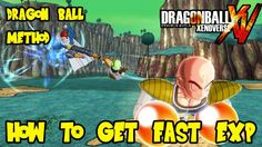 Dragon Ball Xenoverse: How To Get Experience Quickly & Level Up Fast! (D...