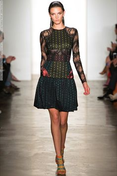 Sophie Theallet (Spring-Summer 2015) R-T-W collection at New York Fashion Week  #AgneKonciute #CharlotteNolting #DorotaKullova #ElenaBartels #EleonoraBaumann #JamilyWernke #KelyFerr #LineBrems #LulaKenfe #MargaritaPugovka #NataliEydelman #NewYork #OlaMunik #SophieTheallet #SymoneChallenger #WaleskaGorczevski #ZoeColivas See full set - http://celebsvenue.com/sophie-theallet-spring-summer-2015-r-t-w-collection-at-new-york-fashion-week/