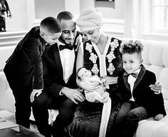 Alicia Keys Posts First Instagram Pics of Baby Genesis Ali Dean! from InStyle.com