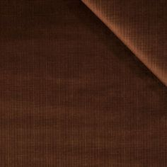 Strie Velvet | Henna, Rich! Robert Allen