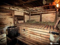 Кликните для закрытия картинки, нажмите и удерживайте для перемещения Portable Sauna, Sauna Design, Outdoor Sauna, Finnish Sauna, Steam Sauna, Pizza Oven Outdoor, Sauna Room, Blue Hill, Spa Rooms