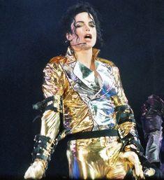 Amazing Michael :)