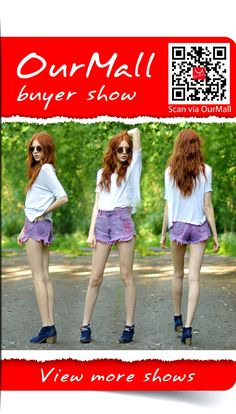 This is Ebba Zingmark's buyer show in OurMall;  #SHORT #SHOE please click the picture for detail. http://ourmall.com/?UVnqya