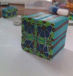 Kaleidoscope  tutorials  ~ Polymer Clay Canes