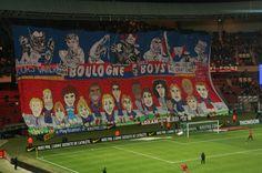 KOB Psg, Ultras Football, Prince, Paris Saint, Football Soccer, Baseball Field, Magic, Culture, World
