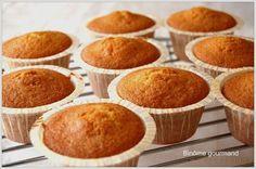 Cup cake sans gluten