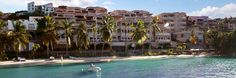 Grande Bay Resort - St. John, USVI. (No passport required!) #stashrewards