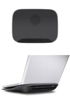 Belkin CoolSpot Anywhere Laptop Cooling Pad for sale online Laptop Cooling Pad, Wave Design, Notebook Laptop, Cool Stuff, Stuff To Buy, Ebay, Black, Black People