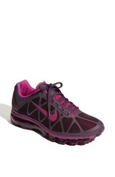Nike 'Air Max+ 2011' Running Shoe (replaced the 360's) I want!