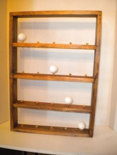 49 Golf Ball Display Case Cabinet Wall Rack Holder W/Lockable (Black |  Pinterest | Golf And Golf Training