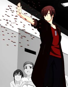 Imagen de anime and charlotte