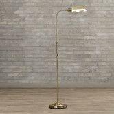 Found it at Wayfair - Lorretta Utility Floor Lamp