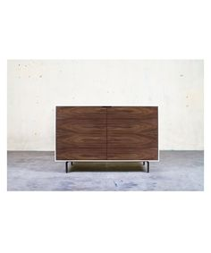 Nuevo Rivka 2-Door Cabinet | BLUEFLY up to 70% off designer brands
