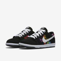 Nike SB Dunk Low Pro Ishod Wair  Tie-Dye  Men s Skateboarding Shoe d30c954aa