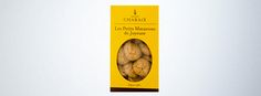 Les Petits Macarons de Joyeuse 100g |MAISON CHARAIX