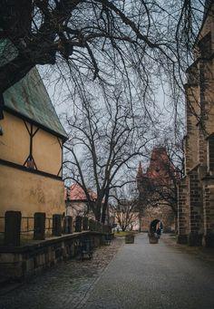 Rakovnik, Czech Republic.