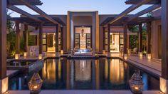 Mandarin Oriental, Marrakech — city, country