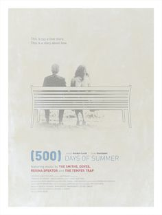 (500) Days of Summer by Christopher Conner